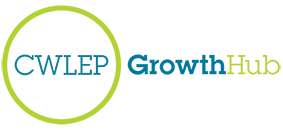 Coventry & Warwickshire LEP logo