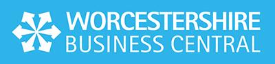 Worcestershire LEP logo