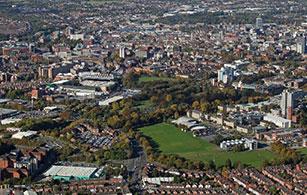 Leicester LEP