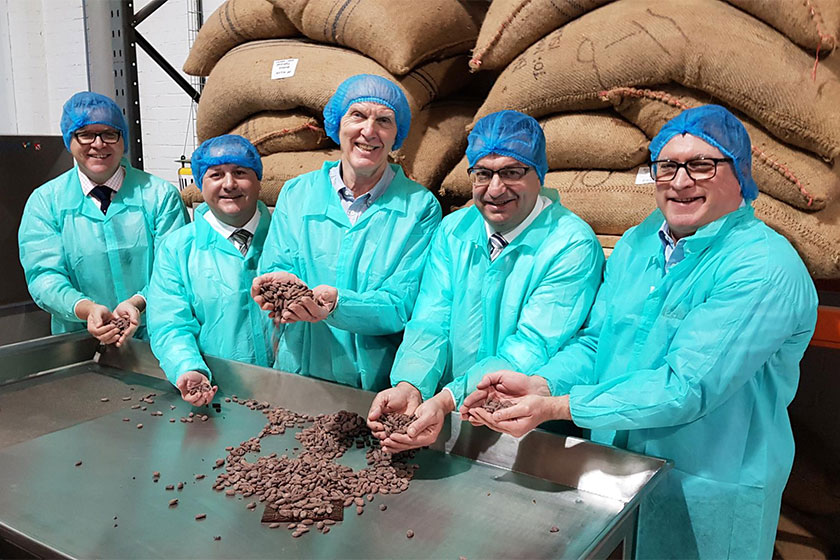 firetree chocolate company